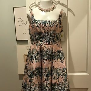 Eva Franco Dresses - Spring/Summer Cocktail Dress
